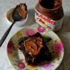 vegan peanut butter chocolate cake