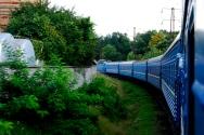 summer train rides