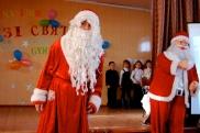 did moroz (father frost aka santa)