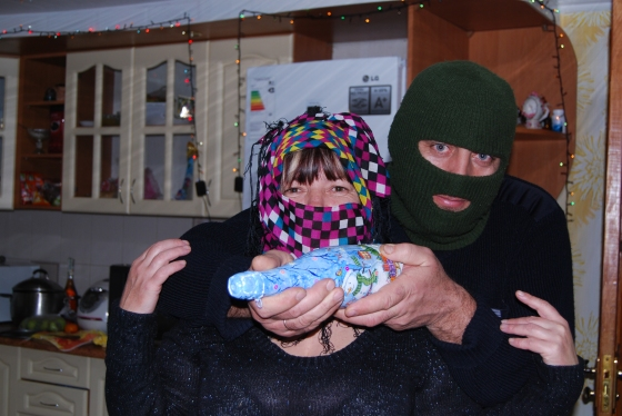 and this...ukrainians are probably the most hilarious people i know.