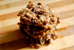 "guilt-free banana oatmeal ""cookies"""
