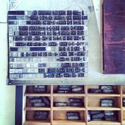 letterpress class