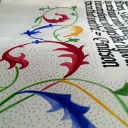 textura project, so. many. dots.