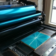 relief printing